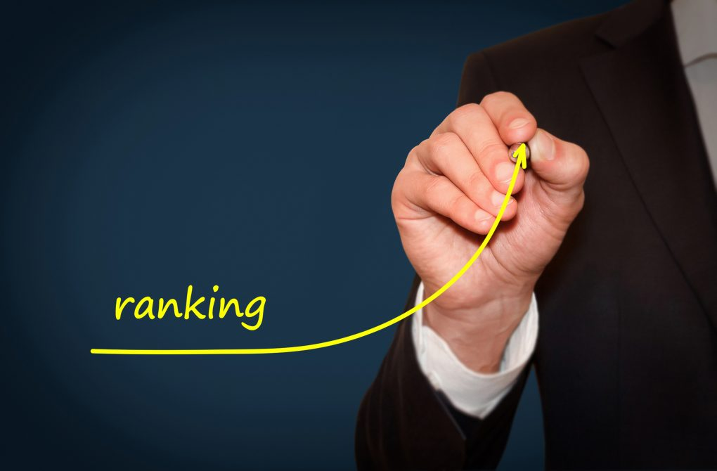How Many Backlinks Does A Website Need to Rank on The First Page?
