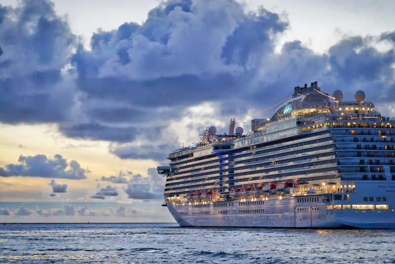 Stay Safe on a Cruise